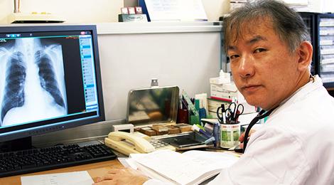 西田富昭院長